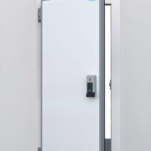 Двери для холодильных помещений